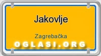Jakovlje tabla